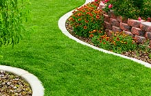 Aménagement de jardin à Aurillac